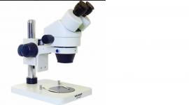 Microscópio Estereoscópico Binocular Yaxun Yx-ak10